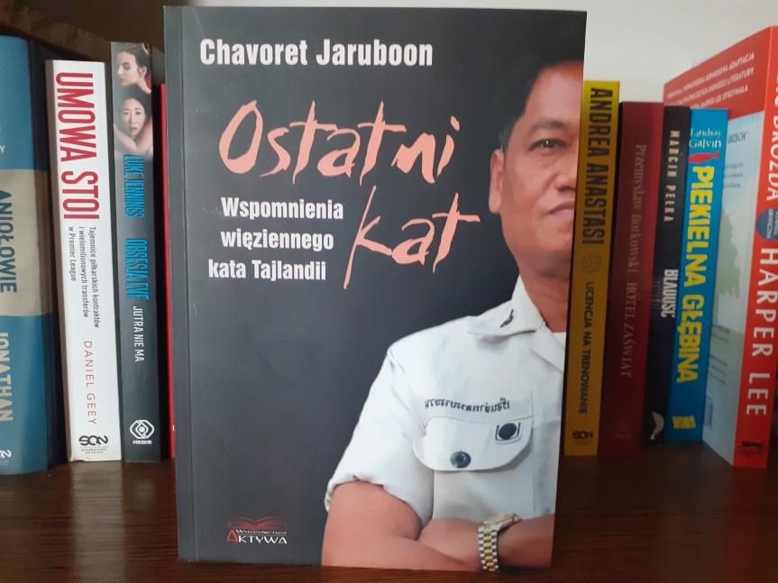 """""""Ostatni kat"""" – Tajlandia jakiej nieznacie"""