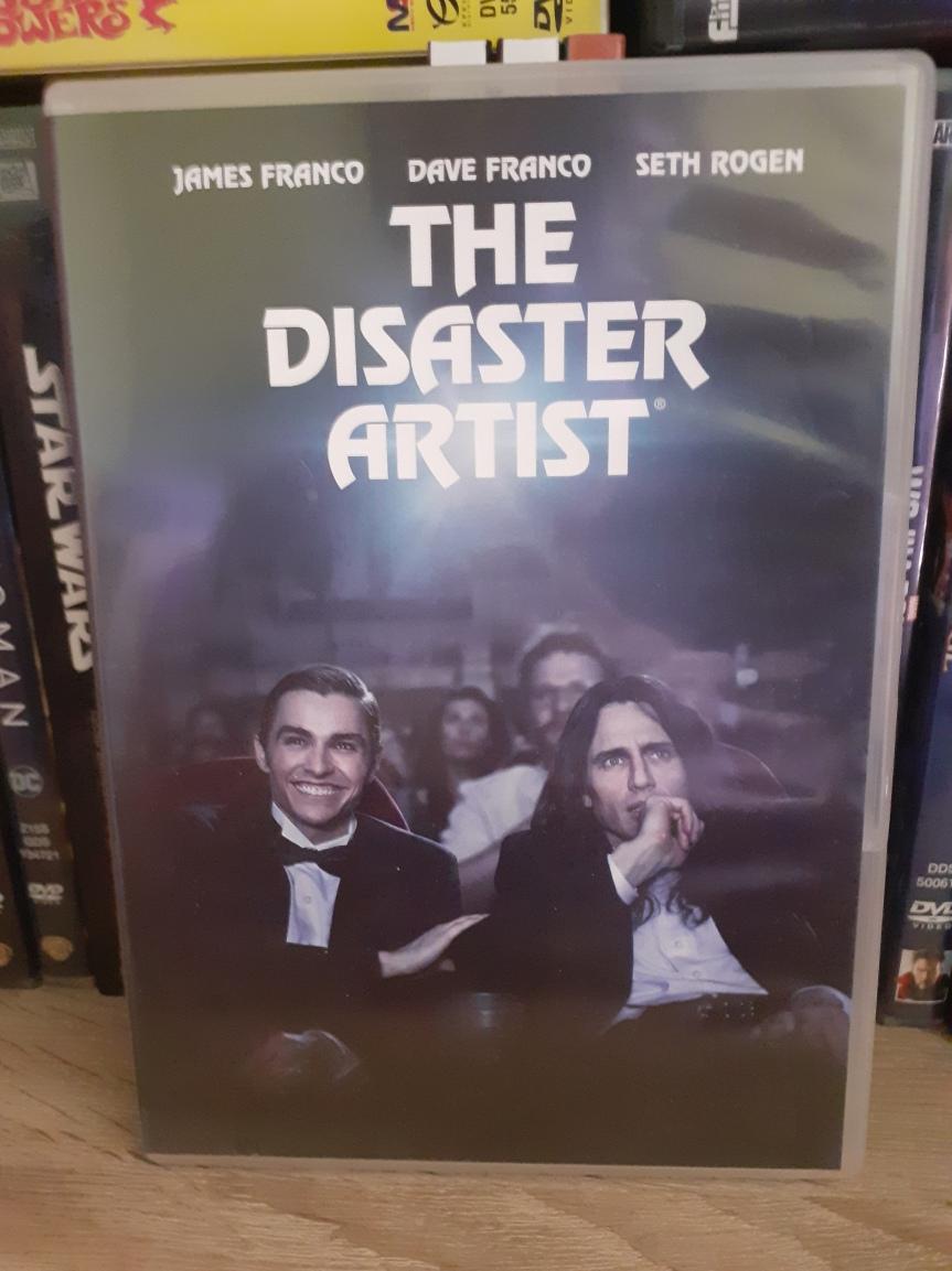 """""""Disaster Artist"""" – Jak przyjaźń doprowadziła do powstaniafilmu"""