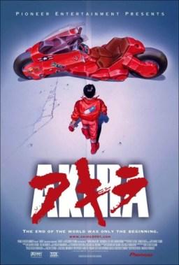 """""""Akira"""" – Post-apokalipsa w wersjianime"""