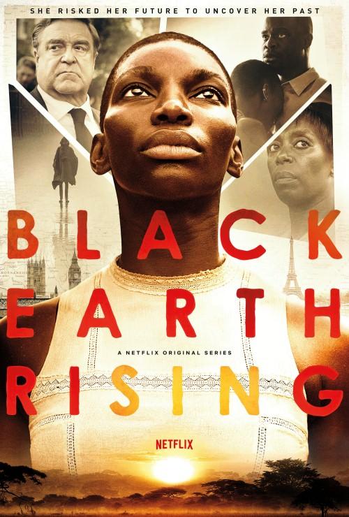 """""""Black Earth Rising"""" – Sprawiedliwość dlaRwandy"""