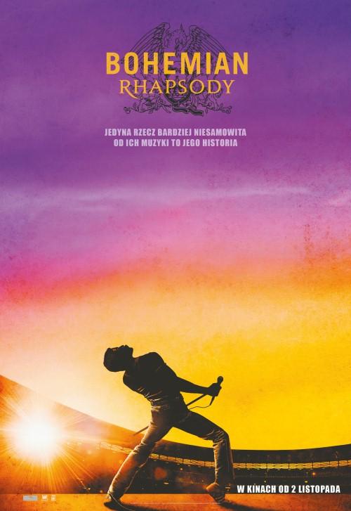 """""""Bohemian Rhapsody"""" – Nie tego sięspodziewałem"""