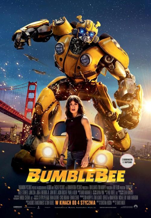 """""""Bumblebee"""" – Transformers w nowym, lepszymwydaniu"""