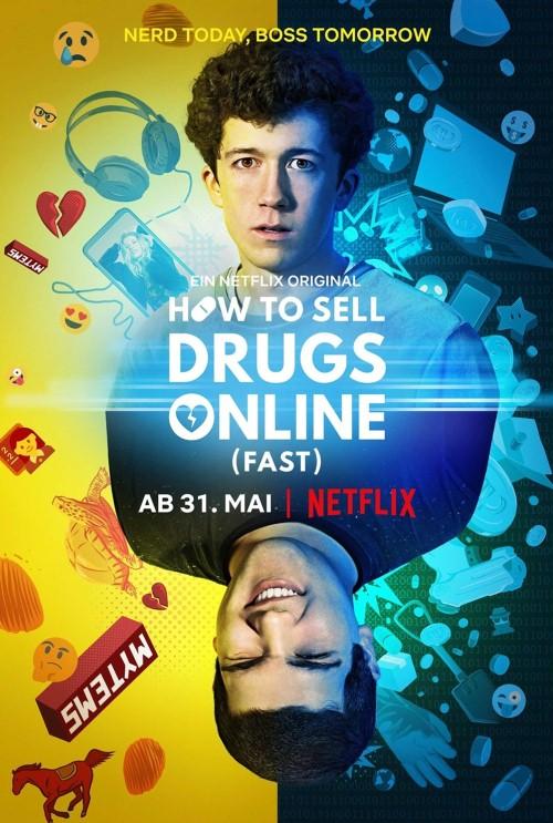 """""""How to Sell Drugs Online (Fast)"""" – Strzeżcie się dealerki, a przy okazji siępośmiejcie"""