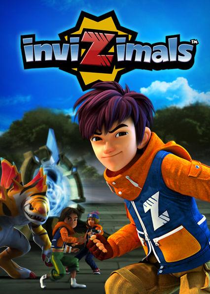 """""""Invizimals"""" – Niewidzialne stworzenia z innegowymiaru"""