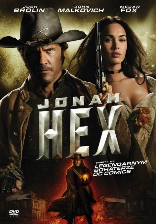 """""""Jonah Hex"""" – Kowboj z potencjałem (niewykorzystanym)"""