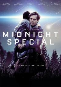 """""""Midnight Special"""" – Bardzo przyziemne sciencefiction"""