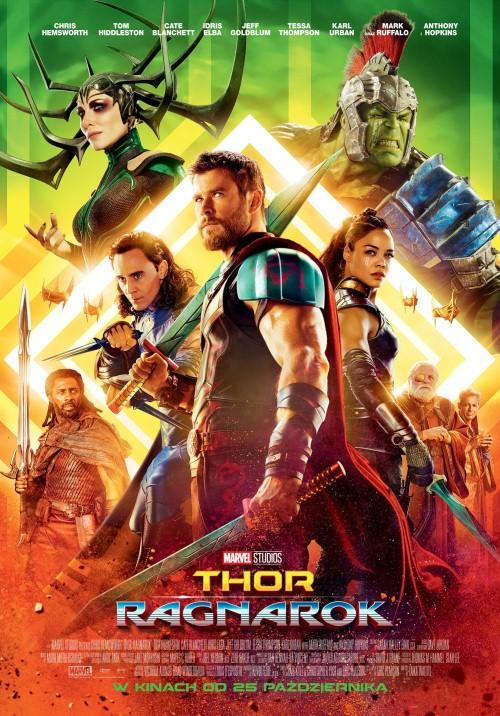 """Thor Ragnarok"" – Największa impreza bogapiorunów"