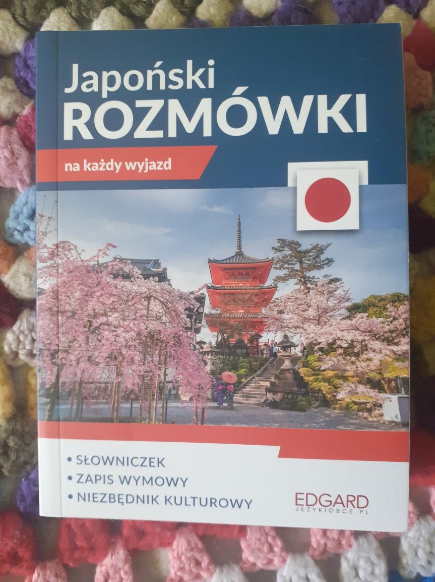"""""""Japoński. Rozmówki na każdy wyjazd"""" – Przygotujcie się na podróż doJaponii"""