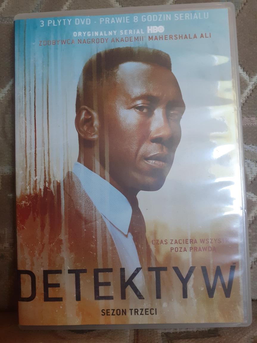 """""""Detektyw"""" sezon 3. – Nowi ludzie, nowa sprawa, nowajakość"""