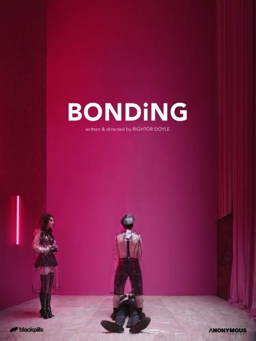 """Bonding"" sezon 1. – Perwersje w wersjikomediowej"