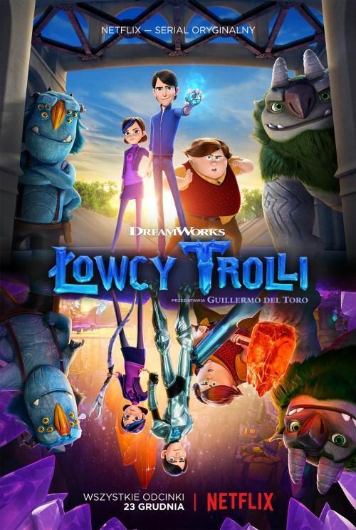 """""""Łowcy Trolli"""" – Trolle wcale nie muszą byćpotworami"""