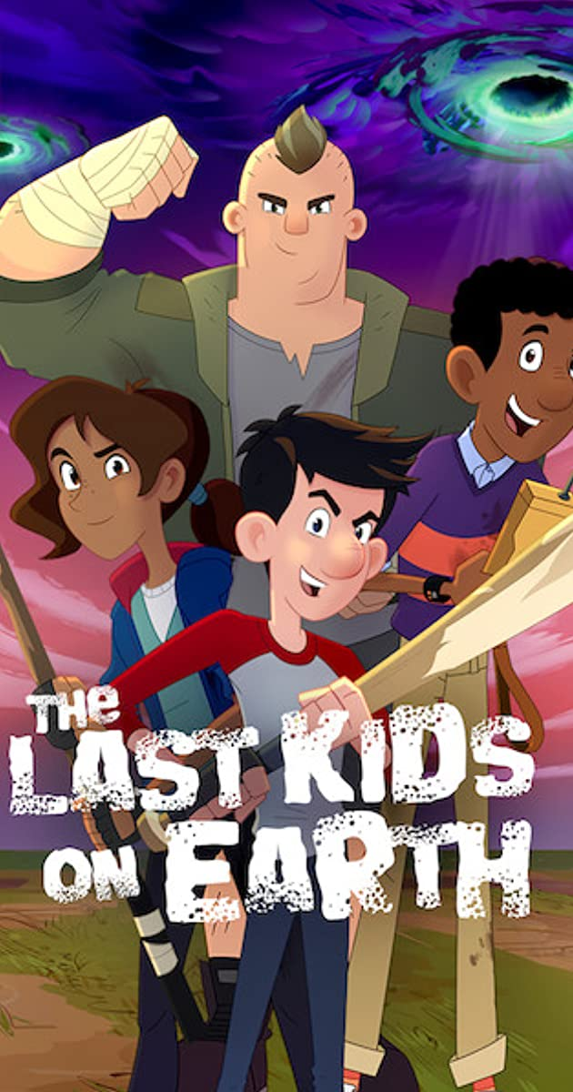 """""""Last Kids on Earth"""" Księga 1 – Dzieciaki walczą zzombie"""