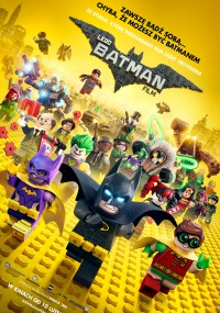 """LEGO Batman: Film"" – Bo LEGO jest cool, a co dopiero LEGOBatman!"