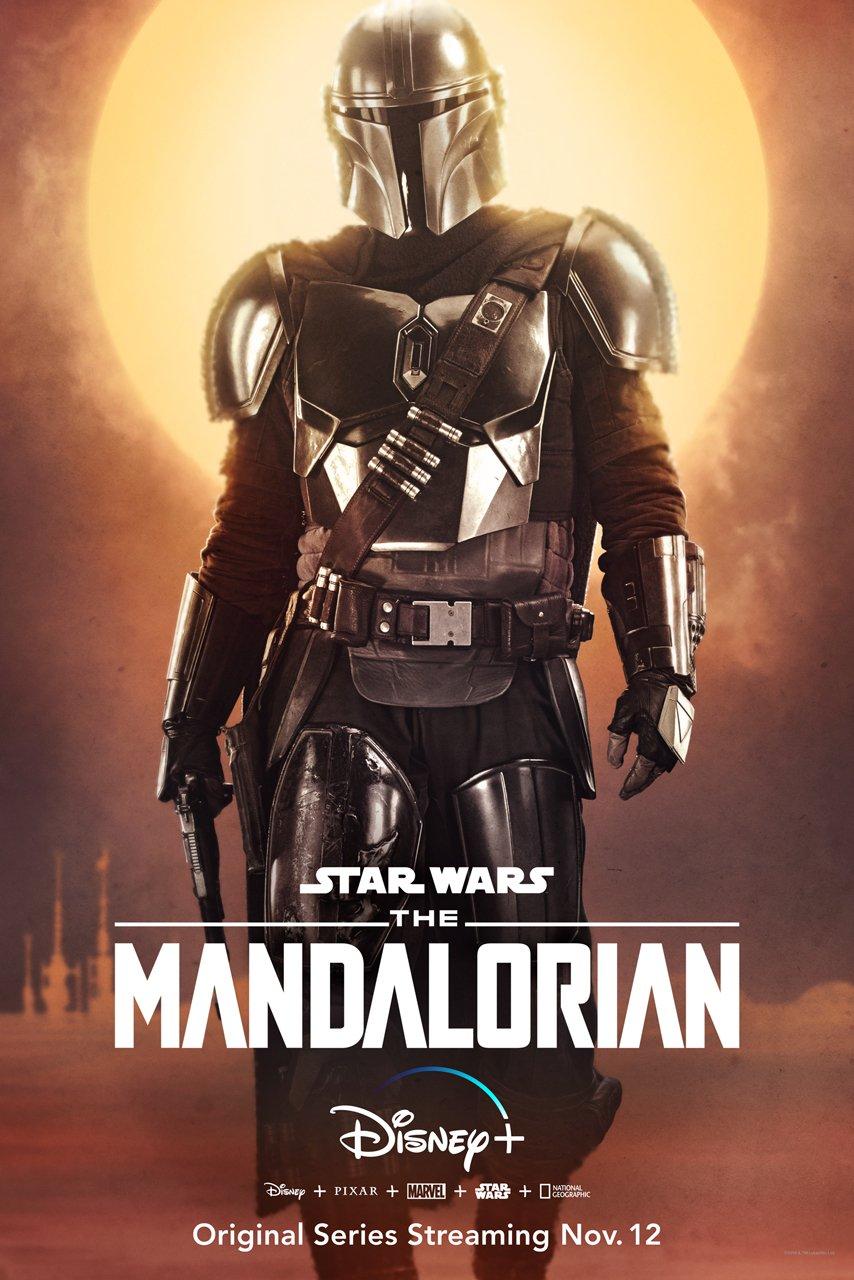 """""""The Mandalorian"""" sezon 1. – To nie jest serial o jakimmyśleliście"""