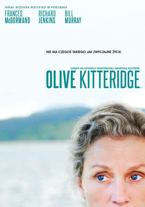 """""""Olive Kitteridge"""" – Kobieta, której nie da sięlubić?"""