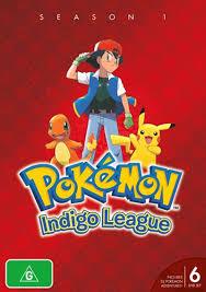 """""""Pokemon Indigo League"""" – Początek pięknej przygody z kieszonkowymistworkami"""