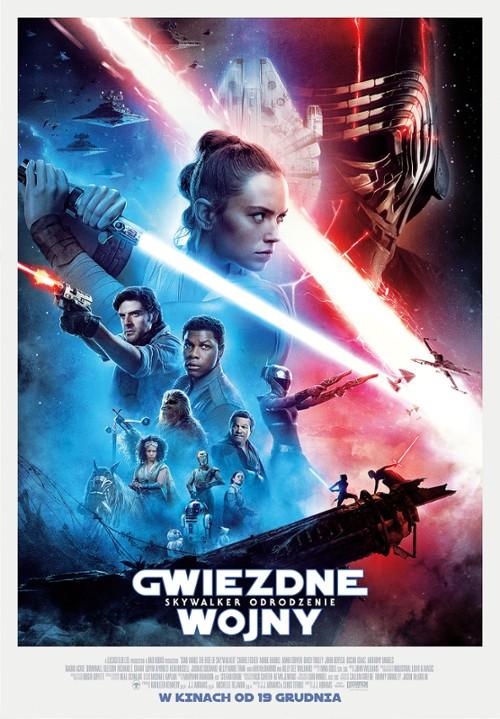 """""""Gwiezdne Wojny: Skywalker. Odrodzenie"""" – Nie tegooczekiwałem"""