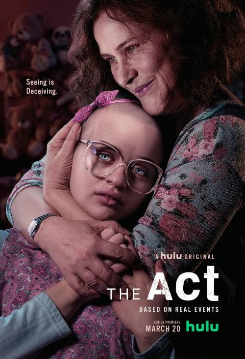 """The Act"" – Dobra złamatka"