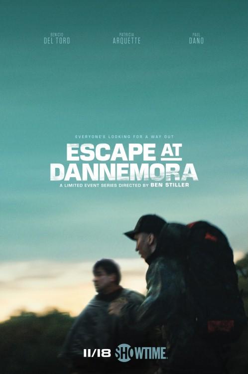 """""""Ucieczka z Dannemory"""" – Jak to się mogłowydarzyć?"""