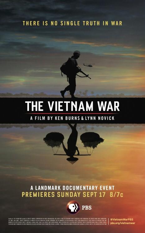"""""""Wojna wietnamska: Film Kena Burnsa i Lynn Novick"""" – Prawda, która może waszmienić"""