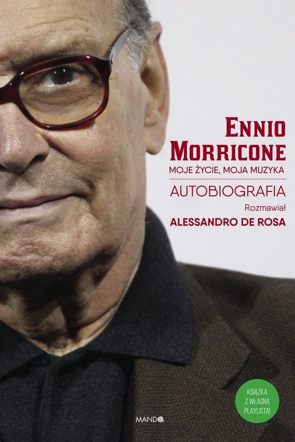 """""""Moje życie, moje muzyka"""" – Ennio Morricone otwiera się przednami"""