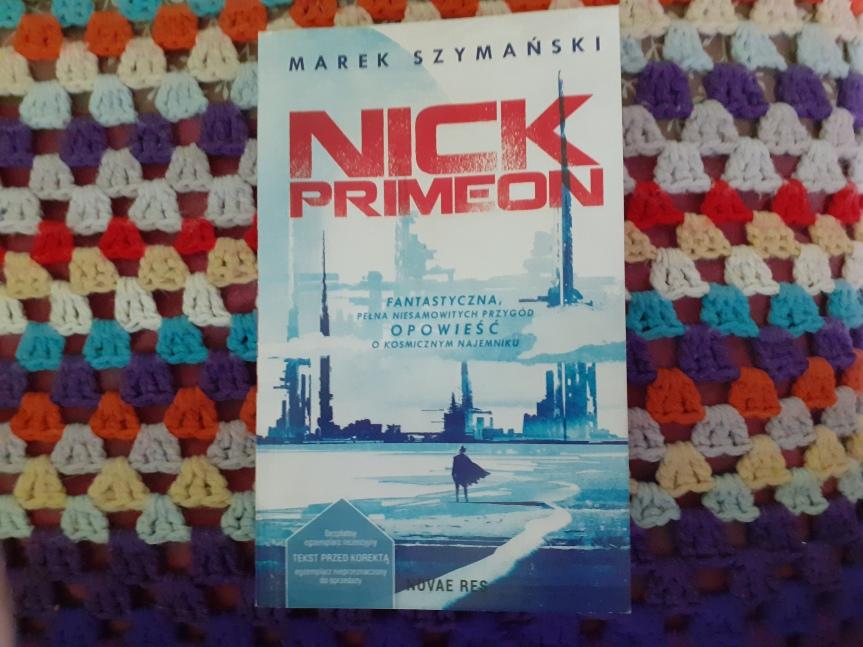 """""""Nick Primeon"""" – Bohater z kosmicznympotencjałem"""