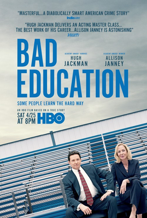 """""""Bad Education"""" – Fascynujące oszustwo w systemieedukacji"""