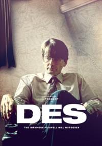 """""""Des"""" – Seryjny morderca może być wśródwas"""