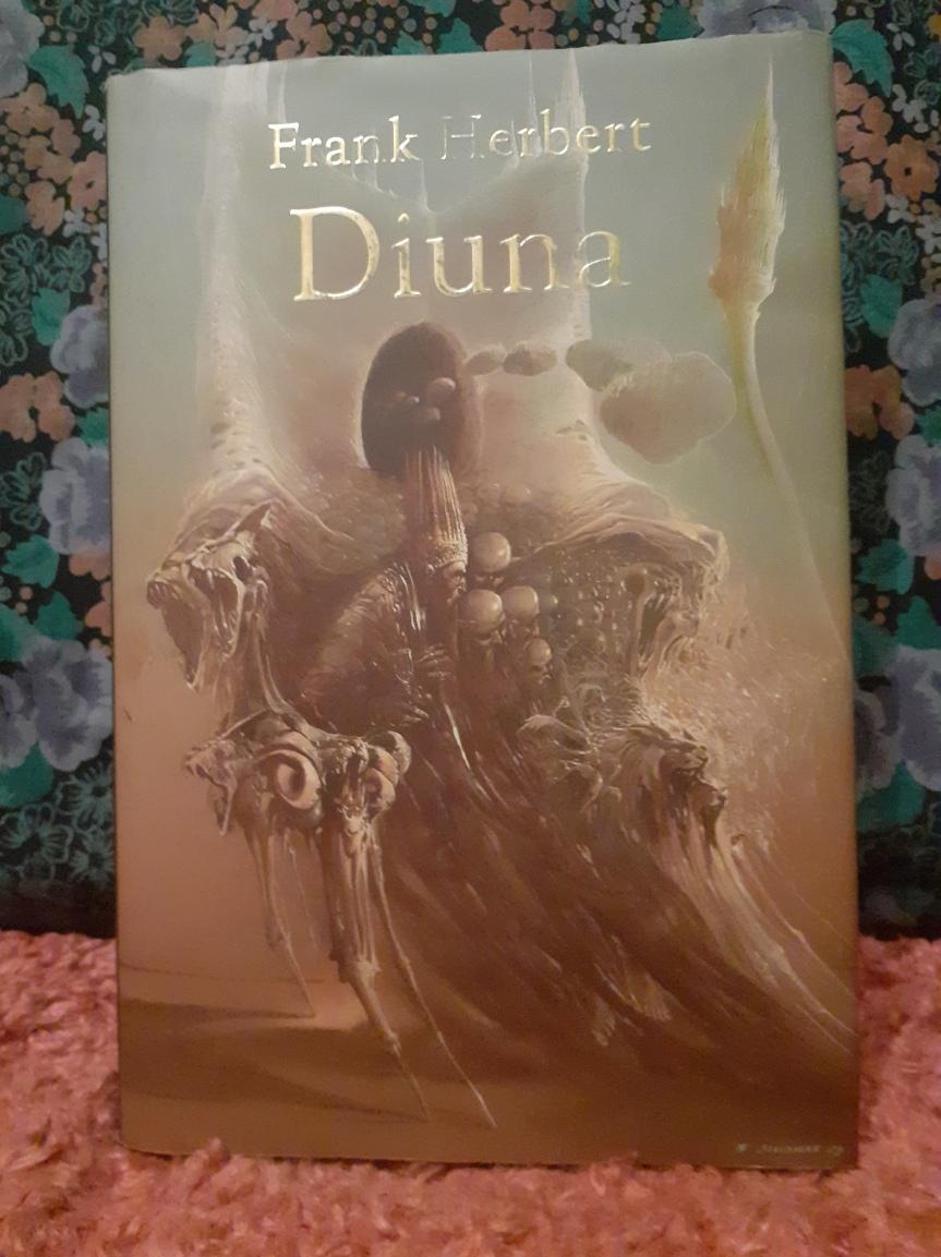 """""""Diuna"""" – Science-fiction w najwyższejformie"""