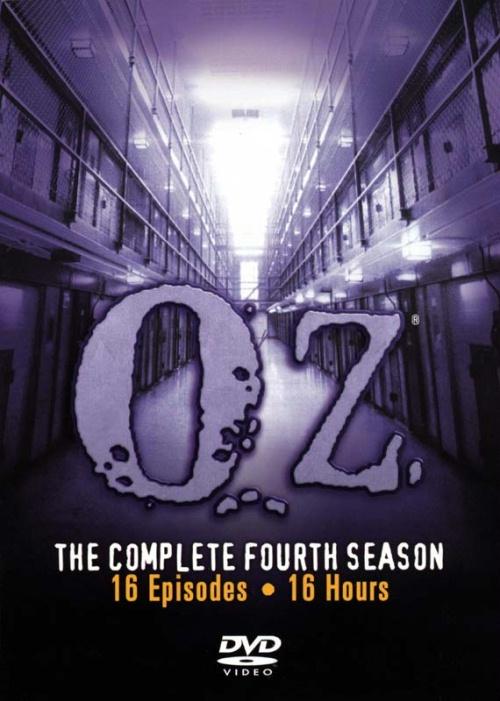 """""""Więzienie Oz"""" – Poznajcie kultowe pudło, które zmieniakażdego"""