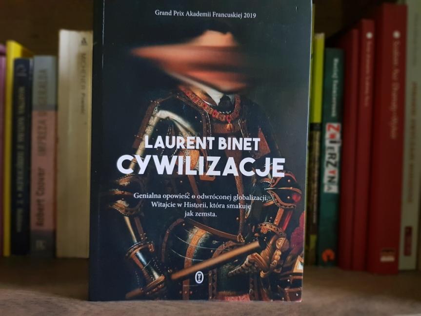 """""""Cywilizacje"""" – Historia napisana nanowo"""