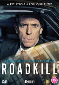 """""""Roadkill"""" – Poprawny thriller polityczny i niewielewięcej"""