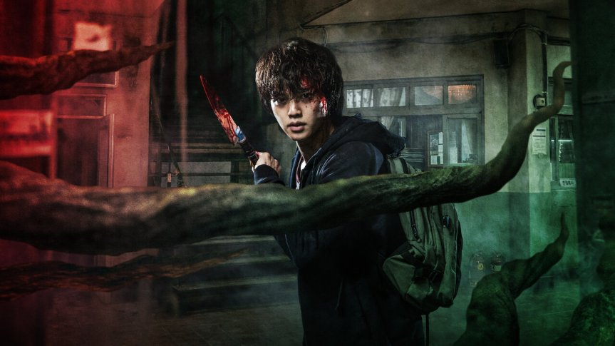 """Sweet Home"" sezon 1. – Korea, horror ipotwory"