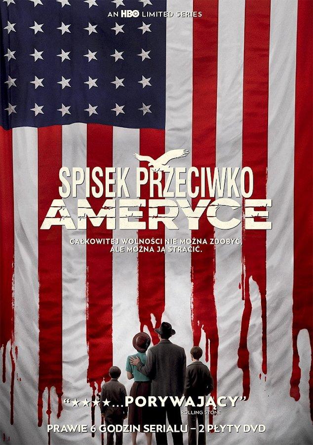 """""""Spisek przeciwko Ameryce"""" – Jak jeden szczegół zmienia nasząperspektywę"""
