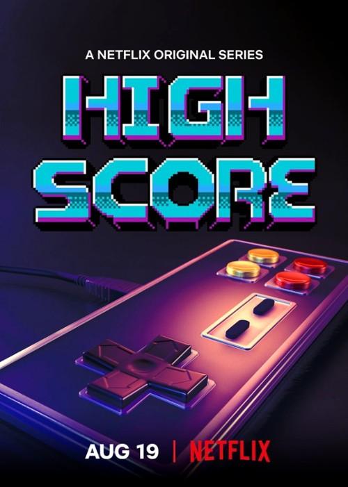 """""""High Score: Złota era gier"""" – Niesamowity rozwój światagier"""