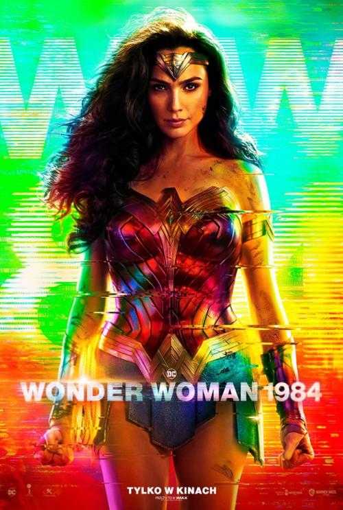 Wonder Woman 1984 –recenzja