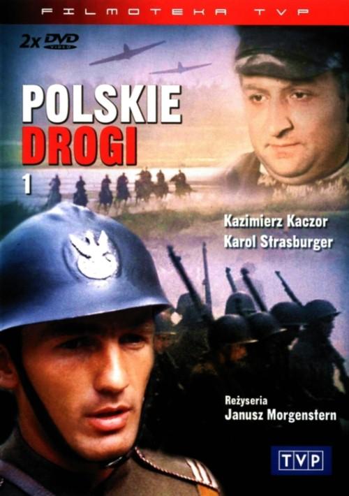"""Recenzja serialu """"Polskiedrogi"""""""