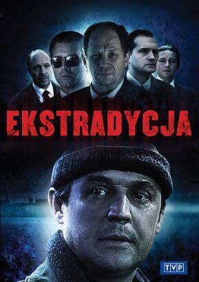 """Recenzja serialu """"Ekstradycja"""" sezon1."""